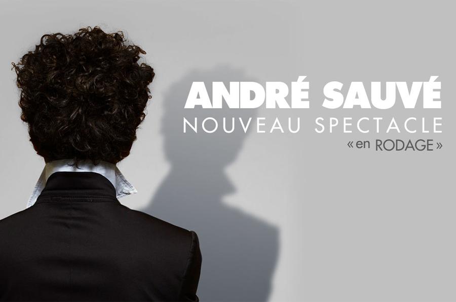 Ville de saint-Eustache - André Sauvé - COMPLET