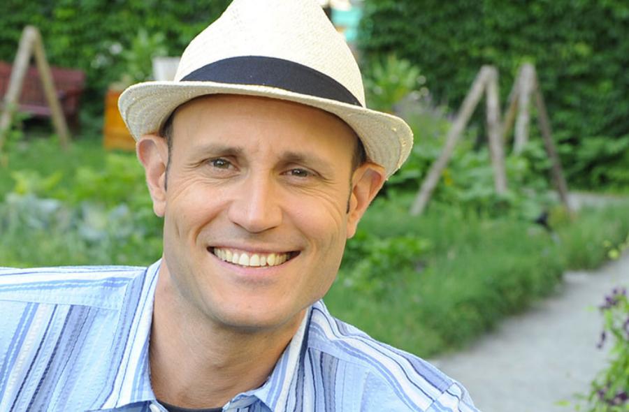 Ville de saint-Eustache - Albert Mondor partage ses trucs pour cultiver votre potager !