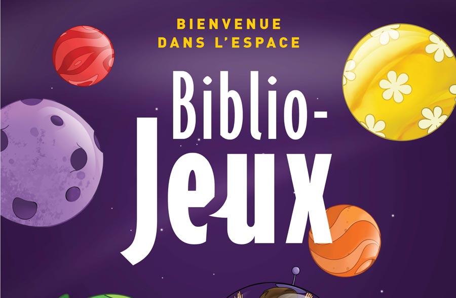 Ville de saint-Eustache - Biblio-jeux