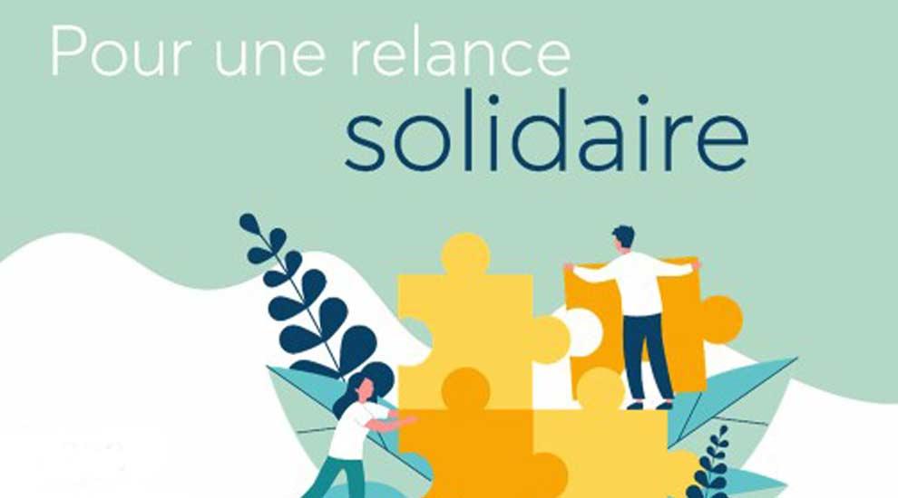 Ville de saint-Eustache - Budget 2021 de la Ville de Saint-Eustache : Pour une relance solidaire
