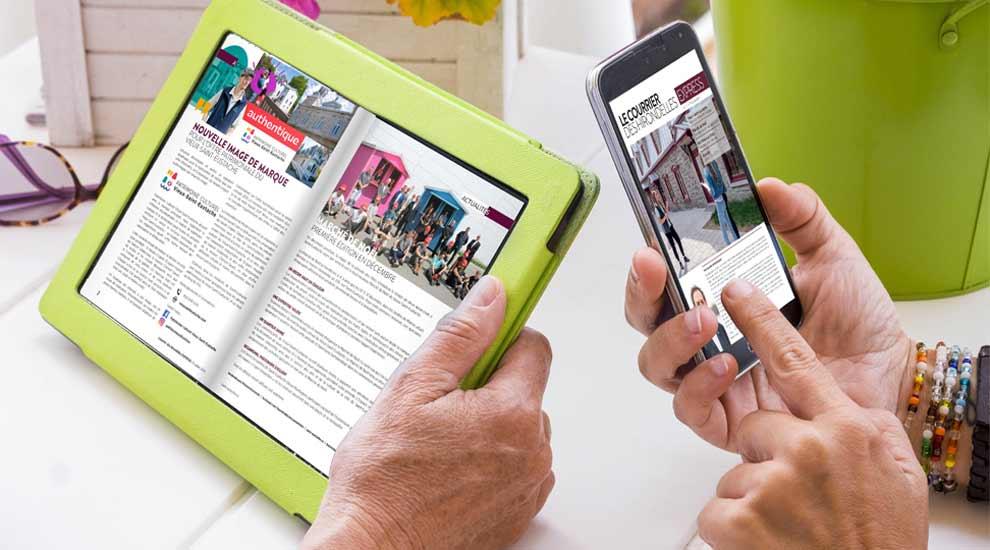 Le Courrier des hirondelles Express - édition juillet 2021