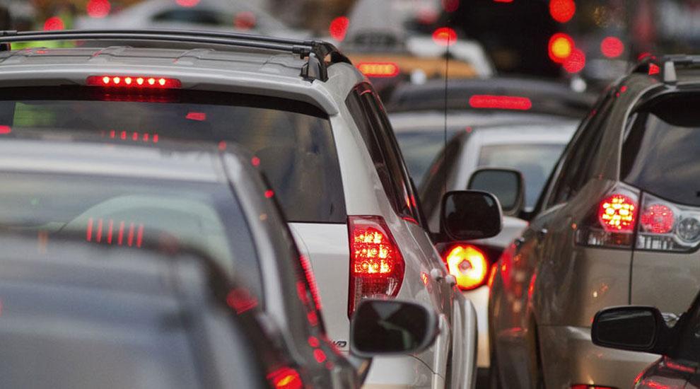 Ville de saint-Eustache - Congestion sur le boulevard Arthur-Sauvé nord : la Ville de Saint-Eustache et le député de Deux-Montagnes lancent une pétition en ligne