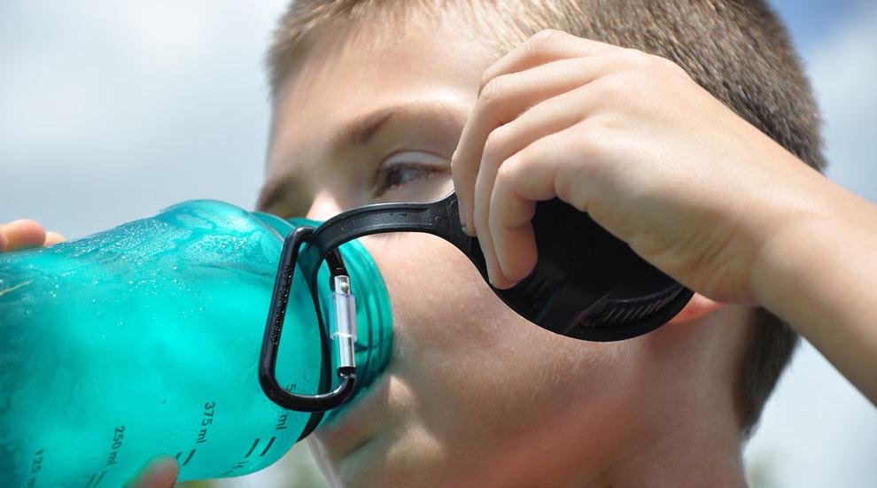 Épisode de chaleur accablante : conseils et précautions à prendre