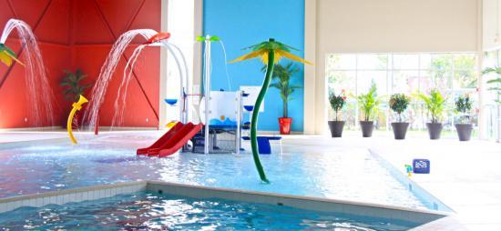 Complexe aquatique saint eustache - Horaire piscine blainville ...