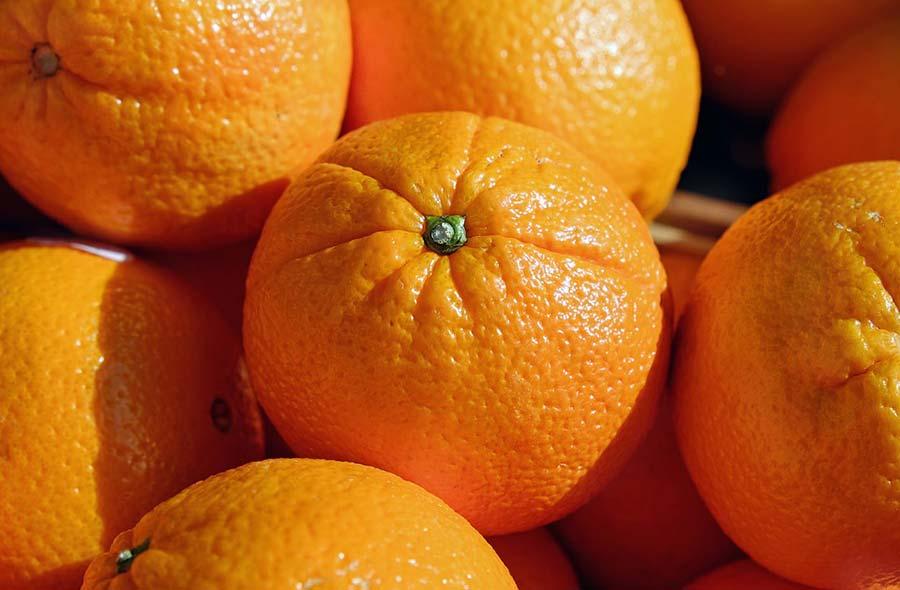 Ville de saint-Eustache - Conte Ngabo - Comment poussent les oranges?