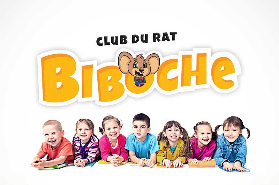 Ville de saint-Eustache - Heure du conte du rat Biboche