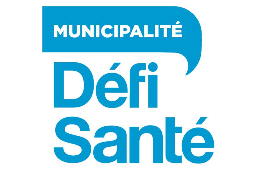 Ville de saint-Eustache - Défi santé 2019