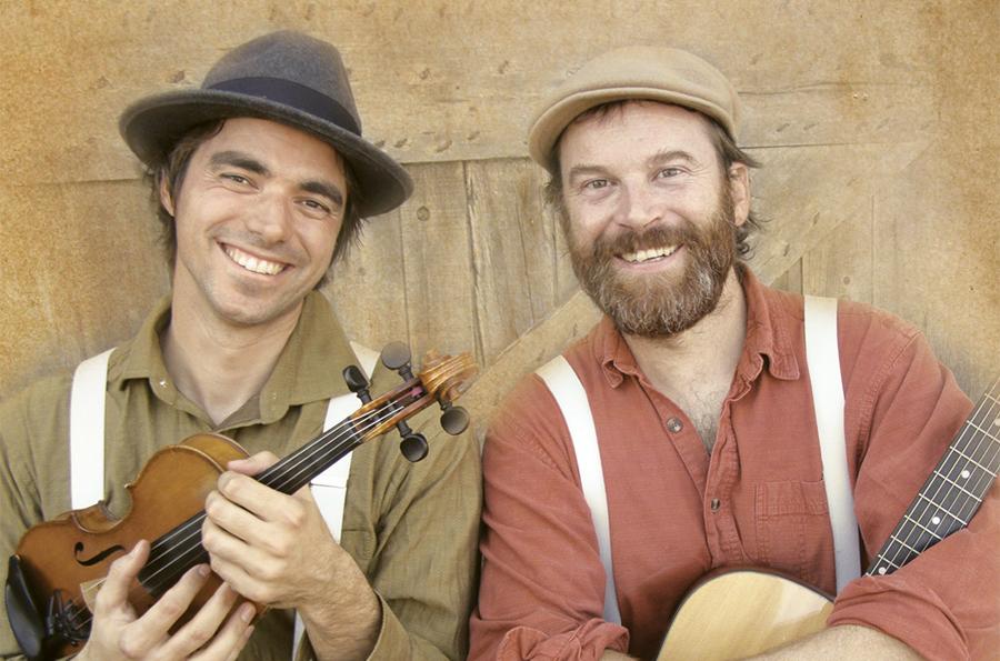 Ville de saint-Eustache - Sur les traces de la musique québécoise