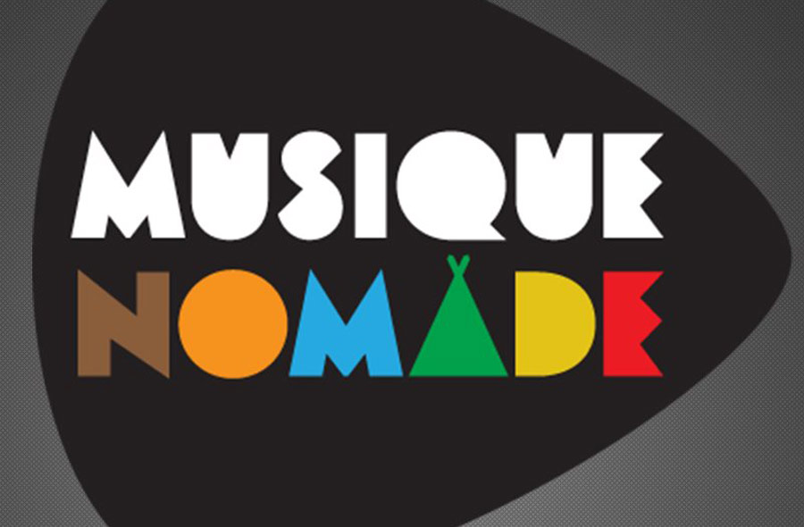 Ville de saint-Eustache - Musique nomade