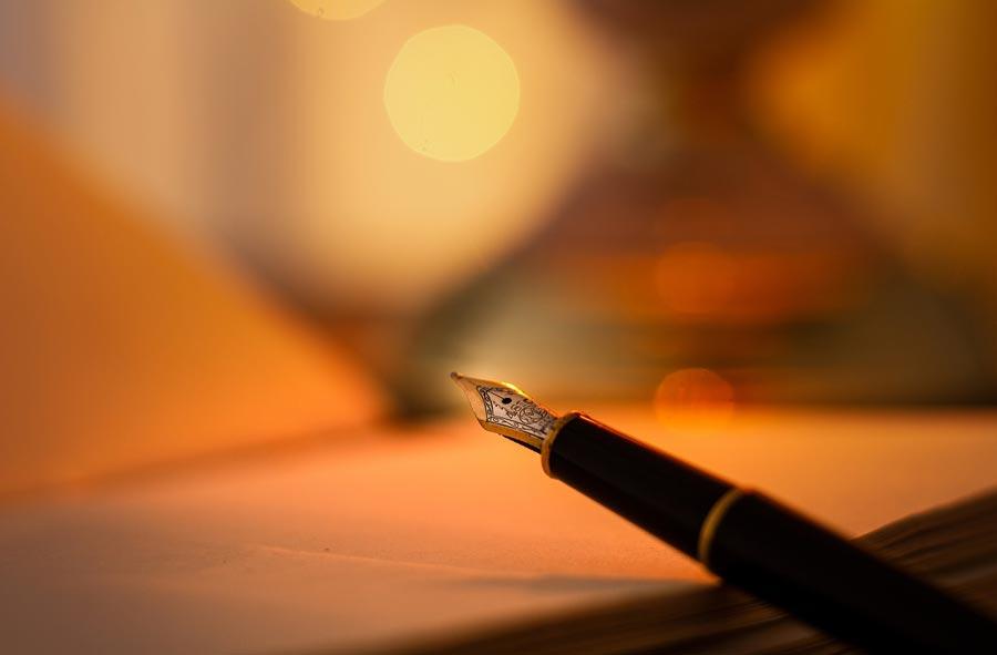 Ville de saint-Eustache - Atelier de poésie lors de la nuit de la lecture