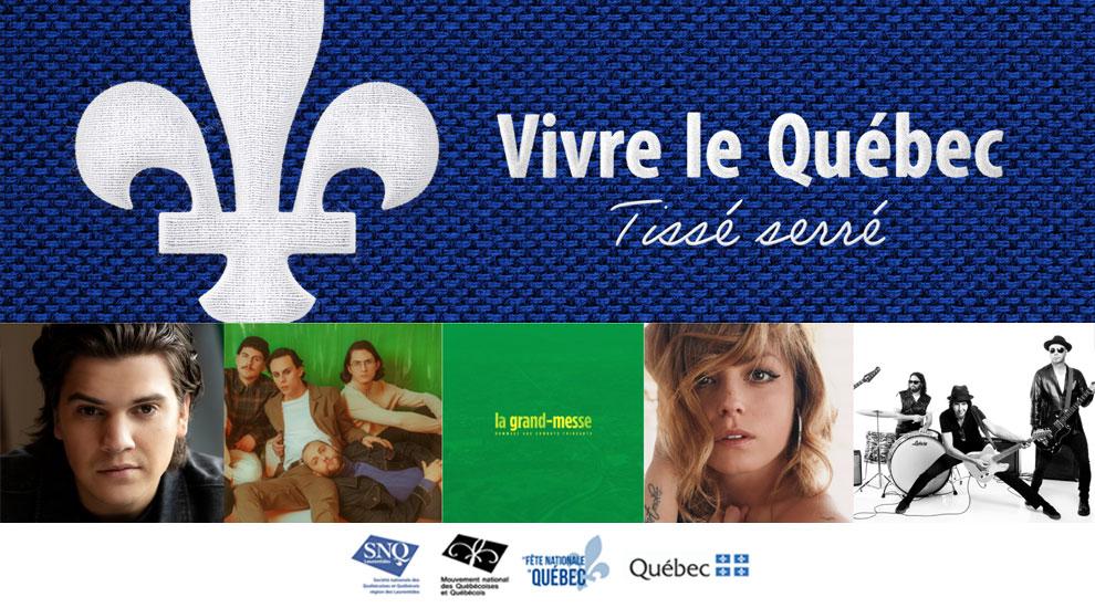 Ville de saint-Eustache - Vivre le Québec