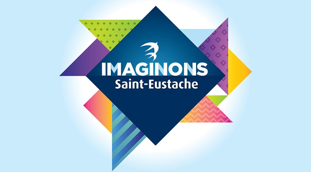 Lancement d'une plate-forme Web Imaginons Saint-Eustache pour consulter la population eustachoise