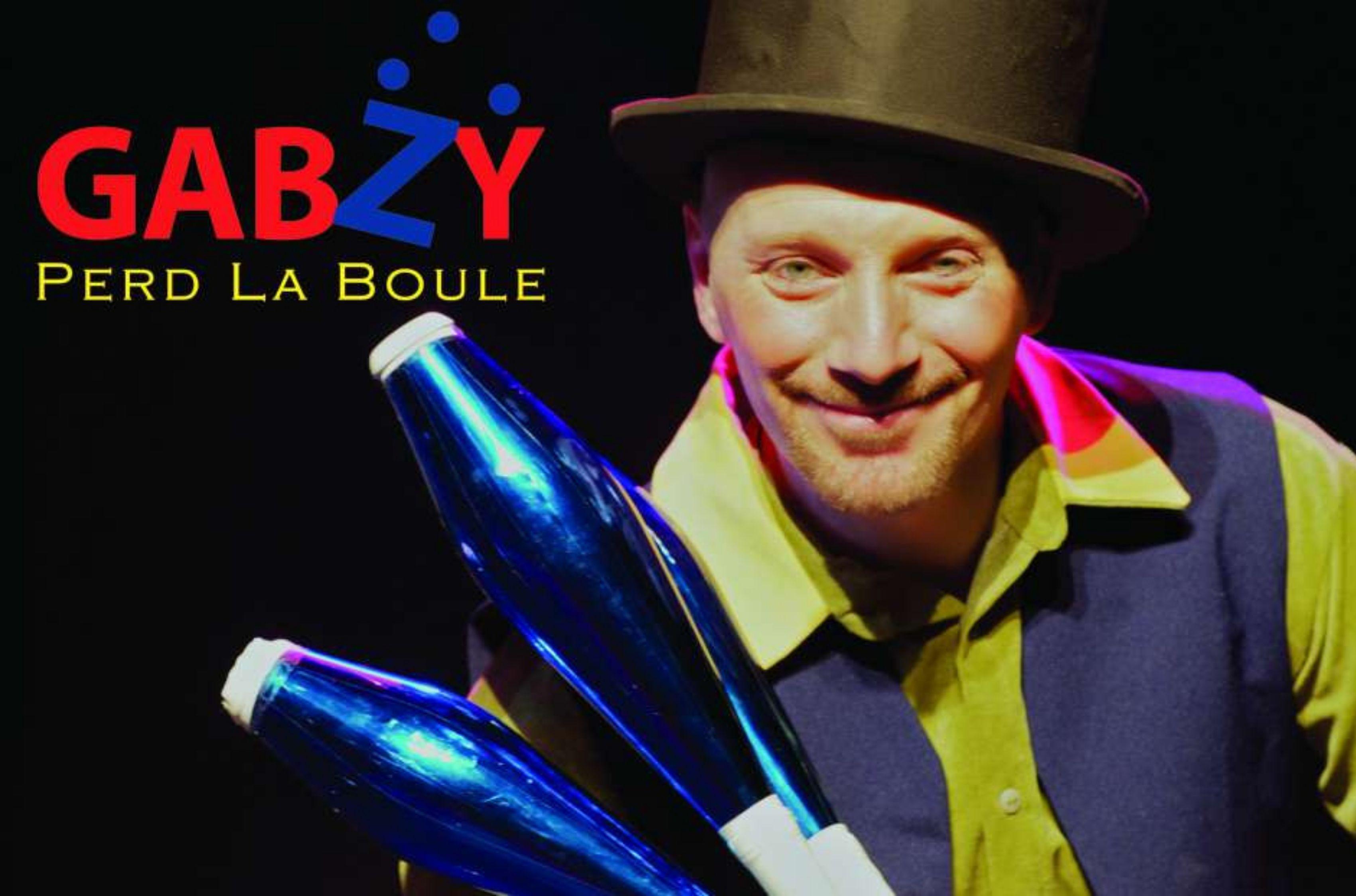 Ville de saint-Eustache - Gabzy (spectacle jeunesse)