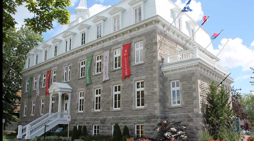 Ville de saint-Eustache - Le lundi 1er octobre, la mairie, le Service de l'urbanisme et IDÉ Saint-Eustache fermeront à 16 h