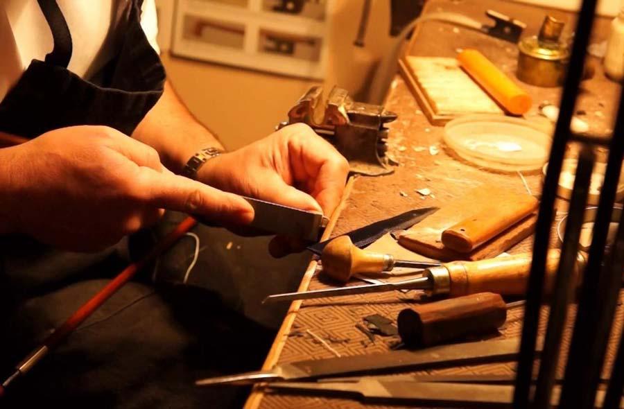 Ville de saint-Eustache - Salon des artisans en métiers d'art de Saint-Eustache