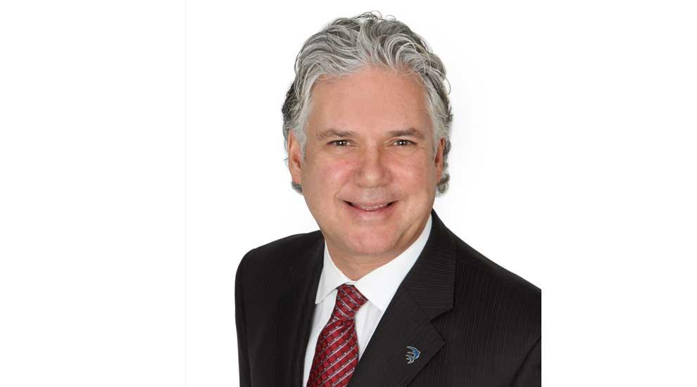 Ville de saint-Eustache - M. Christian Bellemare, directeur général de la Ville de Saint-Eustache, nommé président de l'ADGMQ