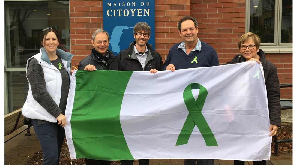 Ville de saint-Eustache - Saint-Eustache souligne la Semaine nationale du don d'organes et de tissus du 21 au 27 avril