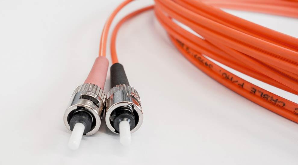 Bris de fibre optique - Informations mises à jour le 6 mars 2019