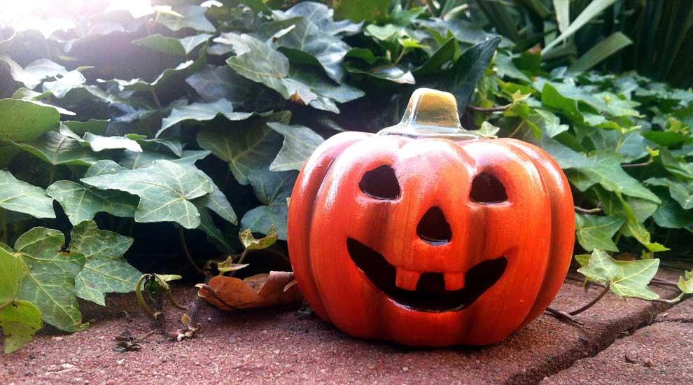À Saint-Eustache : des activités d'Halloween pour tous!