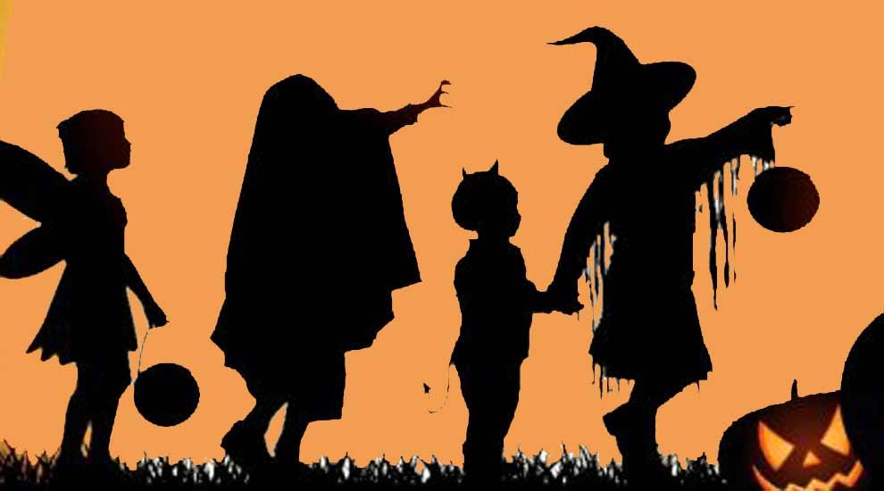 Ville de saint-Eustache - Fête d'Halloween maintenue le jeudi 31 octobre à Saint-Eustache