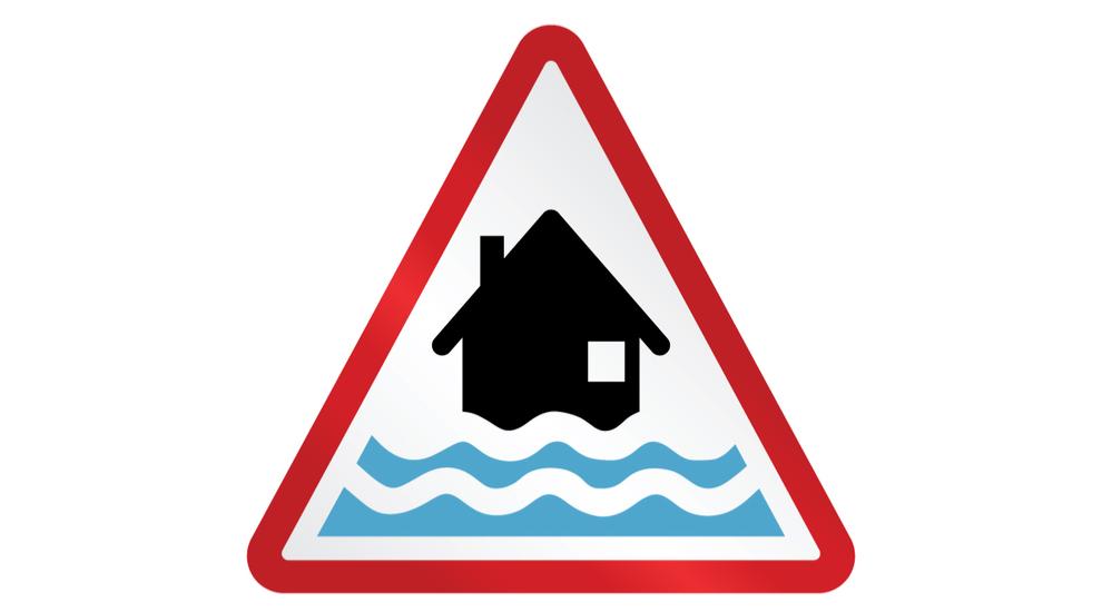 En raison du niveau de l'eau des rivières : chemins de détour à Saint-Eustache
