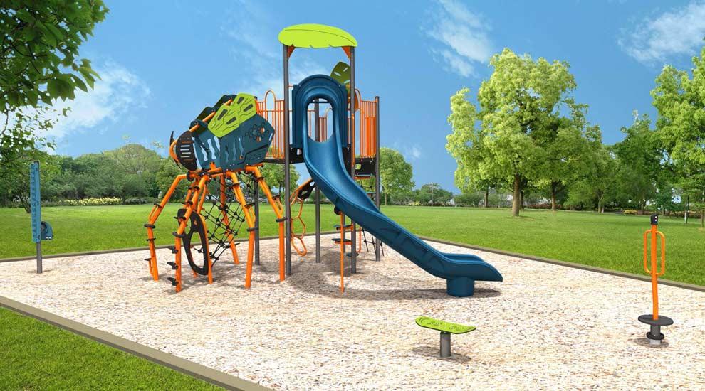 Ville de saint-Eustache - Résultats de la consultation 2020 sur les nouveaux modules de jeux dans les parcs