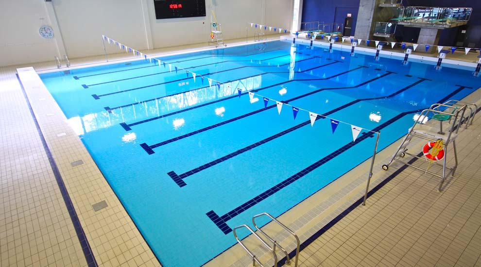Annulations de périodes de bain libre et certaines activités aquatiques les 21 et 22 mars