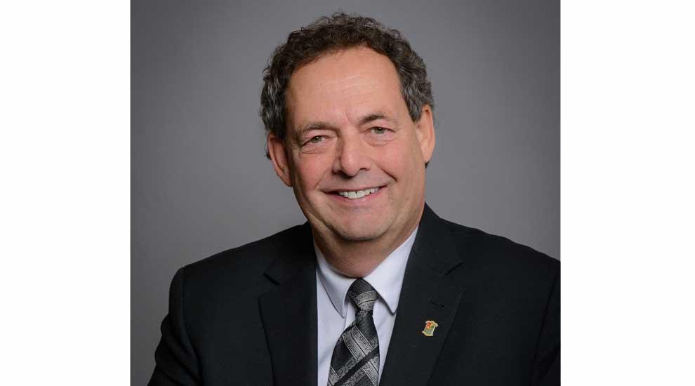 Ville de saint-Eustache - Le maire de Saint-Eustache réélu au conseil d'administration  de l'Union des municipalités du Québec