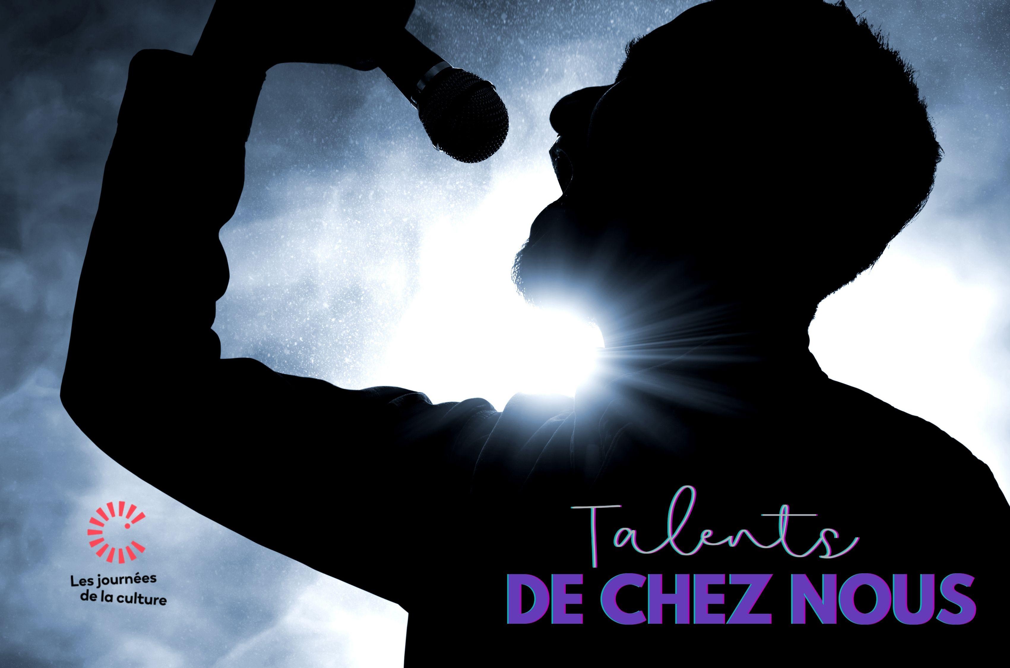 Ville de saint-Eustache - Journées de la culture 2021 - Talents de chez nous
