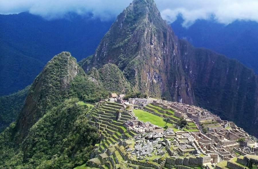 Ville de saint-Eustache - Conférence virtuelle sur le Pérou